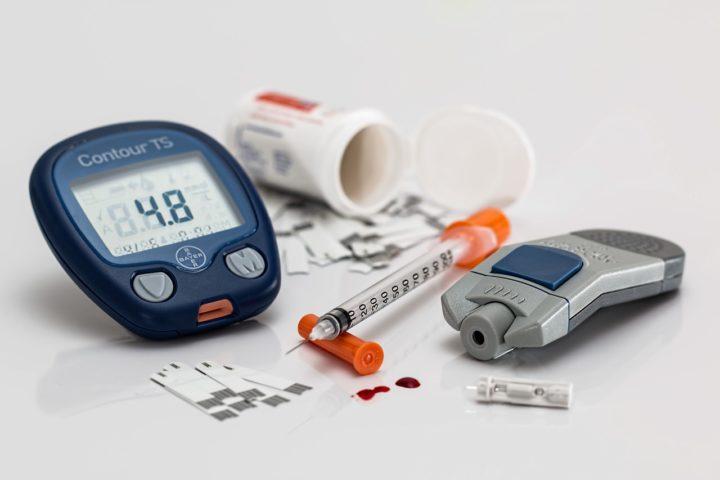 Допустимая норма сахара в крови: значения, отклонения