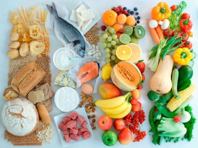 диета снижения сахара холестерина