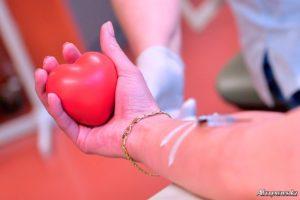 Через какое время можно сдать донорскую кровь после прививки