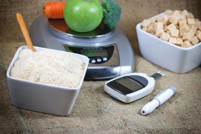 повышенный сахар холестерин причины